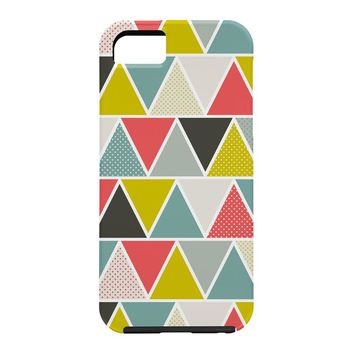 Heather Dutton Triangulum Cell Phone Case