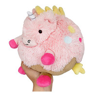 Mini Squishable Cupcake Unicorn