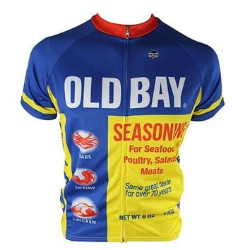 Old Bay / Cycling Jersey (Men)