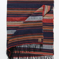 Billabong Gypsea Fringe Blanket - Womens Scarves - Multi - One