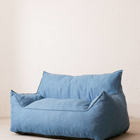 Larson Soft Loveseat | Urban Outfitters