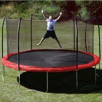 Skywalker Trampoline - 15 Foot | DICK'S Sporting Goods