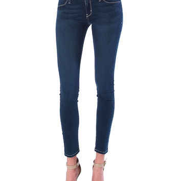 Code Breaker Denim Jeggings