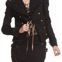 Spin Doctor Lucille Jacket