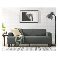 Daria Sofa Gray - Dorel Living