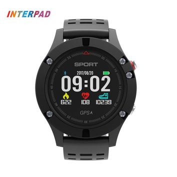 Interpad Smart Watch Professional Sports Algorithm Altimeter Thermometer Smartwatch Heart Rate Monitor Smart-watch For Xiaomi