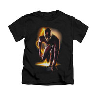 The Flash TV Show Ready Kids T-Shirt