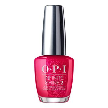 OPI Infinite Shine - A Little Guilt Under The Kilt - #ISLU12
