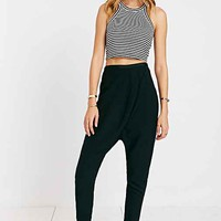 Finders Keepers Matchmaker Pant - Black- Black