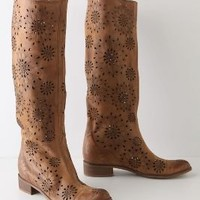 Foxglove Boots - Anthropologie.com