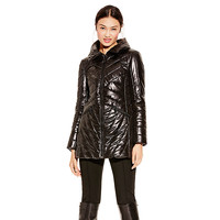 LIGHTWEIGHT DOWN COAT - Vince Camuto