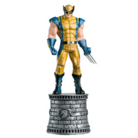 Wolverine (Hero Knight)