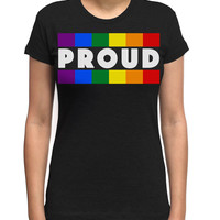 GAY PRIDE EQUAL RIGHTS
