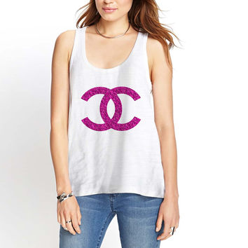 Chanel Womens Tank Top *