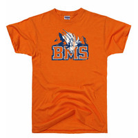 Blue Mountain State T Shirt New Kickstart Movie Best show football high school