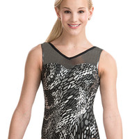 Steel Sweetheart Tank Leotard from GK Elite