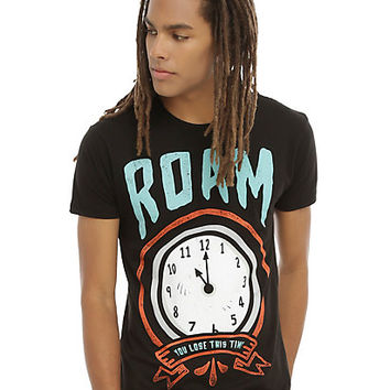 Roam You Lose This Time T-Shirt