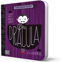 Dracula Board Book: BabyLit Classic Literature Introduction