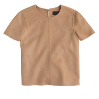 J.Crew Womens Collection Double-Faced Cashmere