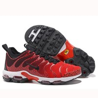Nike Air Max Plus Tn Ultra Women Men Fashion Casual Sneakers Sport Shoes-4