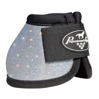 Professional's Choice® Glitter No Turn Bell Boots | Dover Saddlery