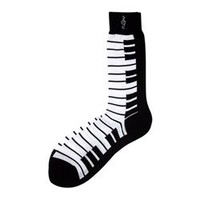 AIM Socks Men's Keyboard | GuitarCenter