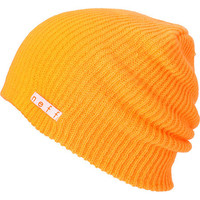 Neff Daily Orange Beanie at Zumiez : PDP