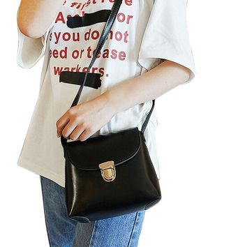 Leather bags famous brands Crossbody Shoulder Messenger Phone Coin