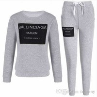 Women's 2 Piece sweat suit