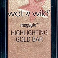 Wet N Wild Megaglo Highlighting Gold Bar ~ Holly Gold-head 36180