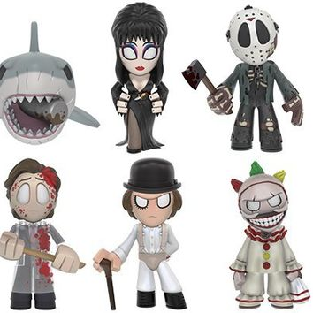 Funko Mystery Mini: Horror - Horror Classics Series 3 - One Mystery Figure Action Figure