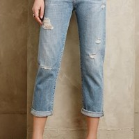 AG Ex-Boyfriend Relaxed Jeans 19 Years Destructed