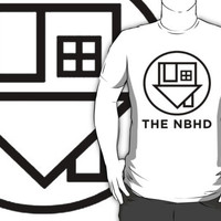 THE NBHD T-Shirts & Hoodies