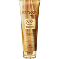 Bamboo Smooth Anti-Frizz AM Daytime Smoothing Blowout Balm