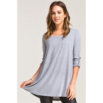 The Theresa Tunic