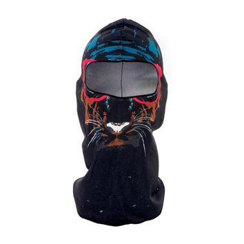 Funny New Ghost Series Magic Mask Outdoor Sports Wind Warm Riding Mask Hot