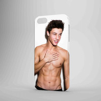 Cameron Dallas Magcon Boys Collage iPhone 5 Case