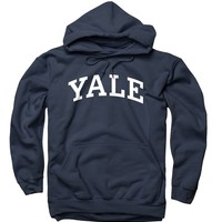 Yale University Hoodie Bulldogs Sweatshirt