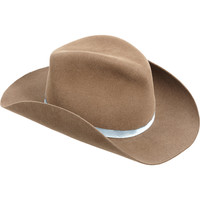 Albertus Swanepoel Rustler Hat at Barneys.com