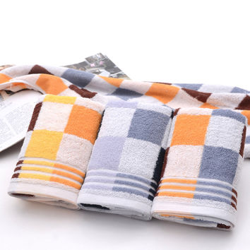 Cotton Gifts Towel Soft Sponge [6381710214]