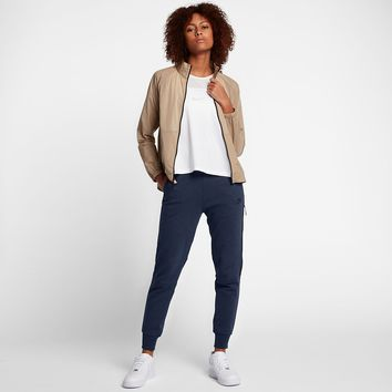 Nike Sportswear Tech Fleece Women's Pants. Nike.com