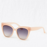 Aerie Extra Purrrty Sunnies , Naive Pink