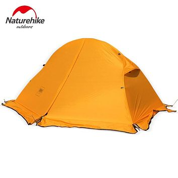 1 Person Backpacking Dome Tent