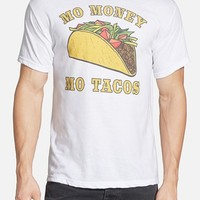 Men's Mr. Chips 'Mo Money Mo Tacos' Graphic T-Shirt,