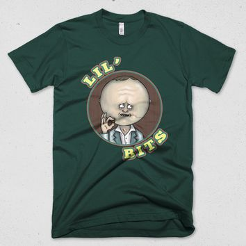 Rick & Morty - Lil' Bits - Unisex T-Shirt