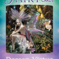 Fairy Tarot Cards BOX TCR CR