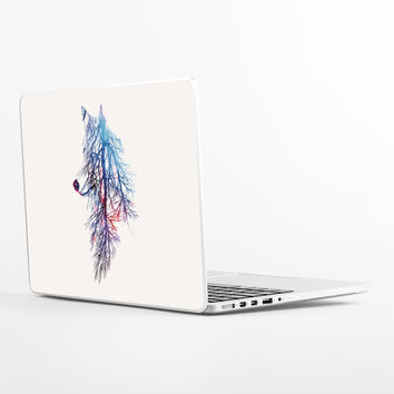 My Roots Laptop Skin