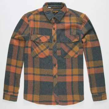 BILLABONG Ventura Mens Flannel Shirt | Flannels