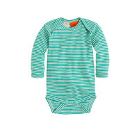 Nature Baby® for J.Crew cotton one-piece - one pieces - shop_by_category_mobile - J.Crew