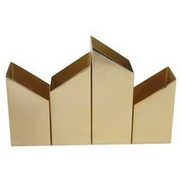 Pencil Holder, Gold - Nate Berkus™